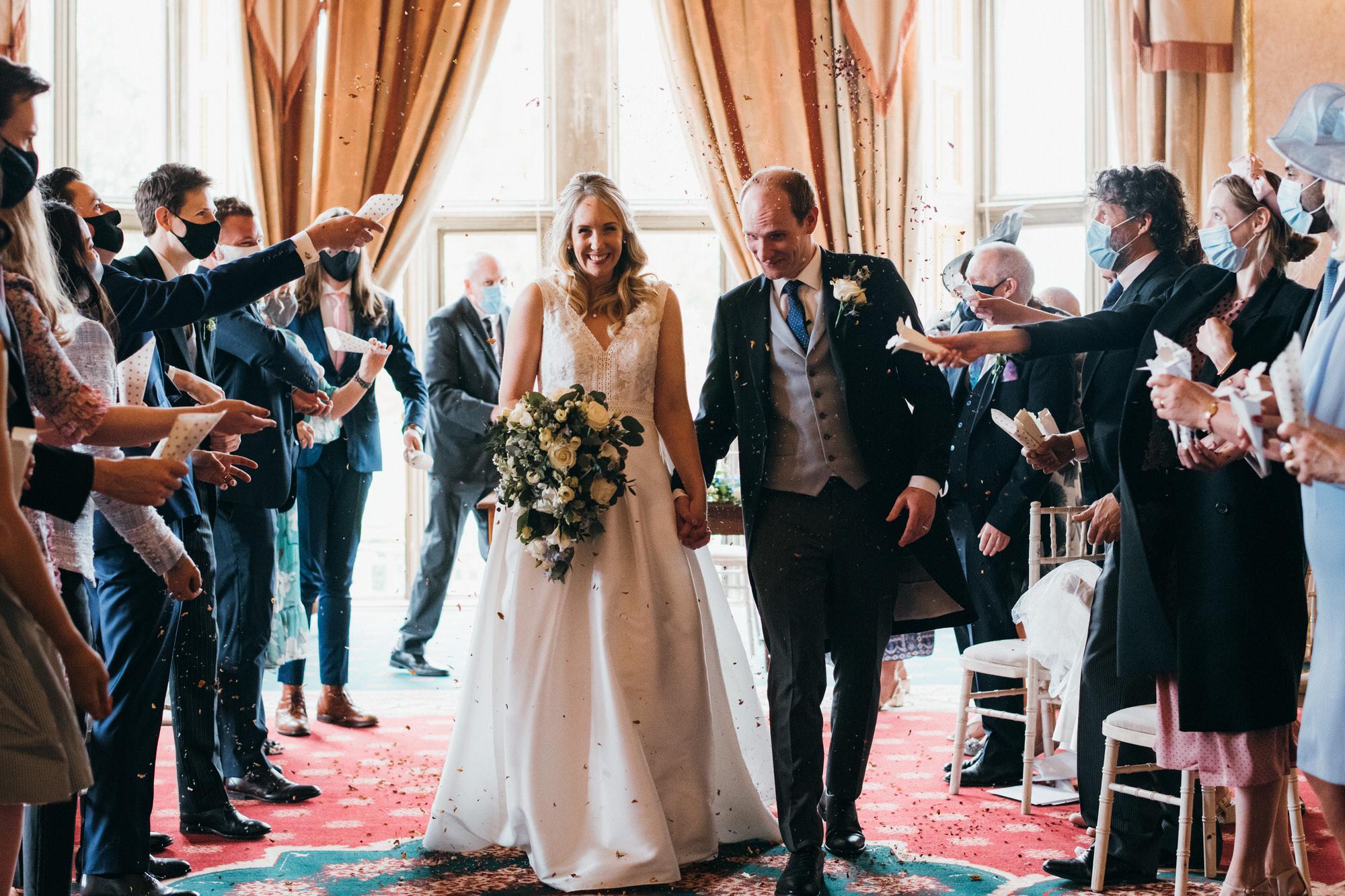 Ashridge house wedding photographer 22