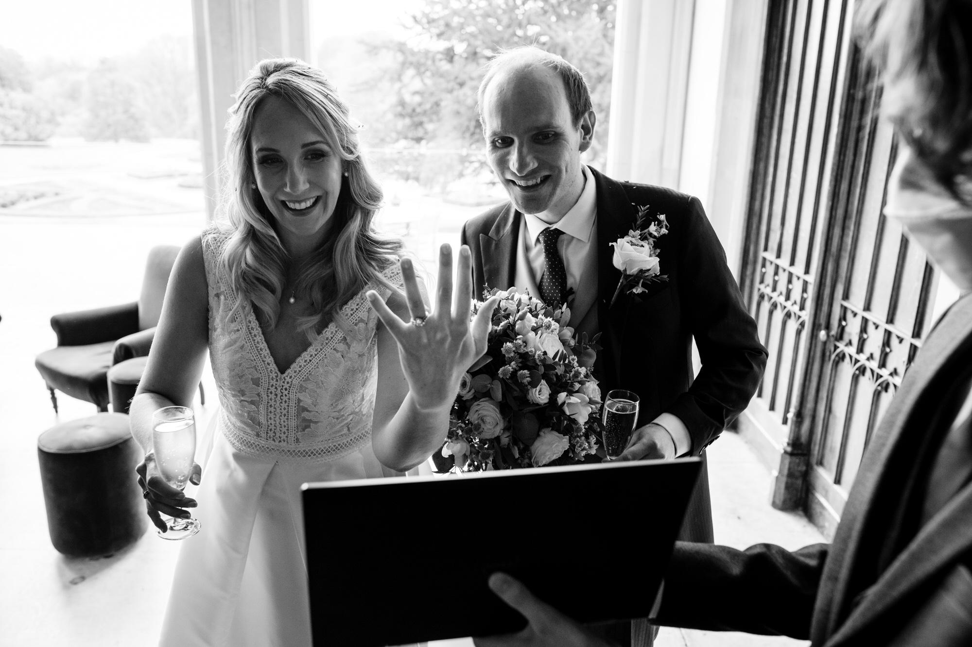 Ashridge house wedding photographer 24