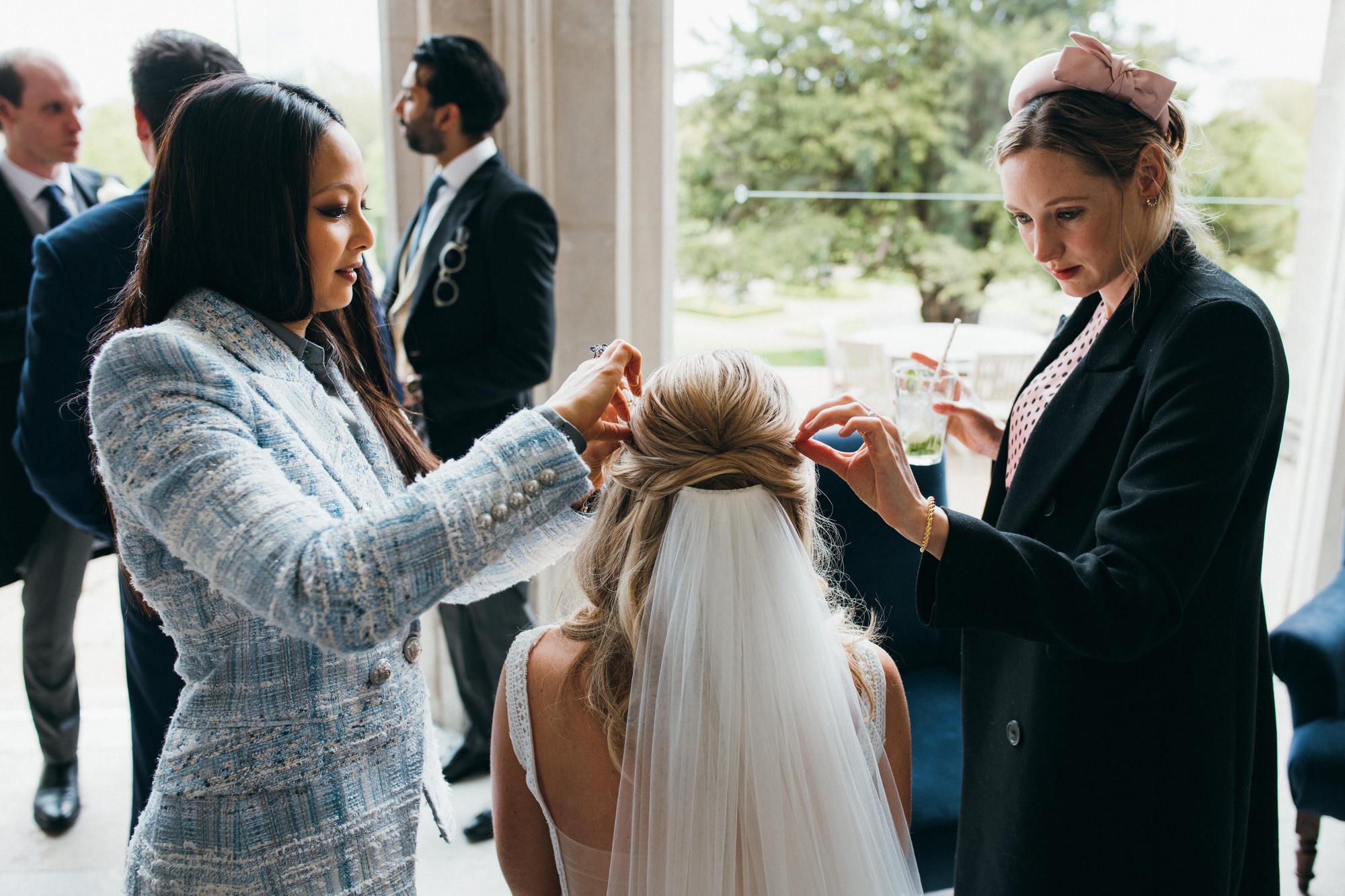 Ashridge house wedding photographer 27