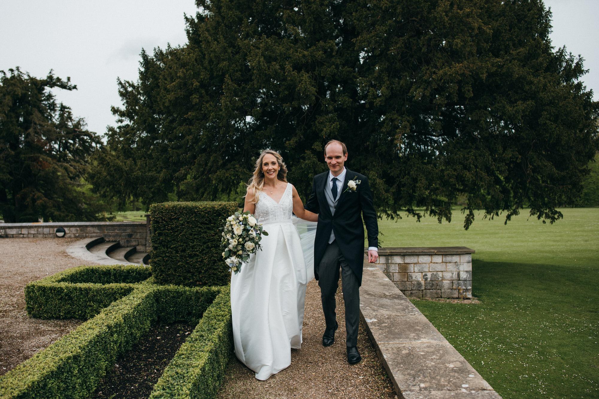 Ashridge house wedding photographer 29