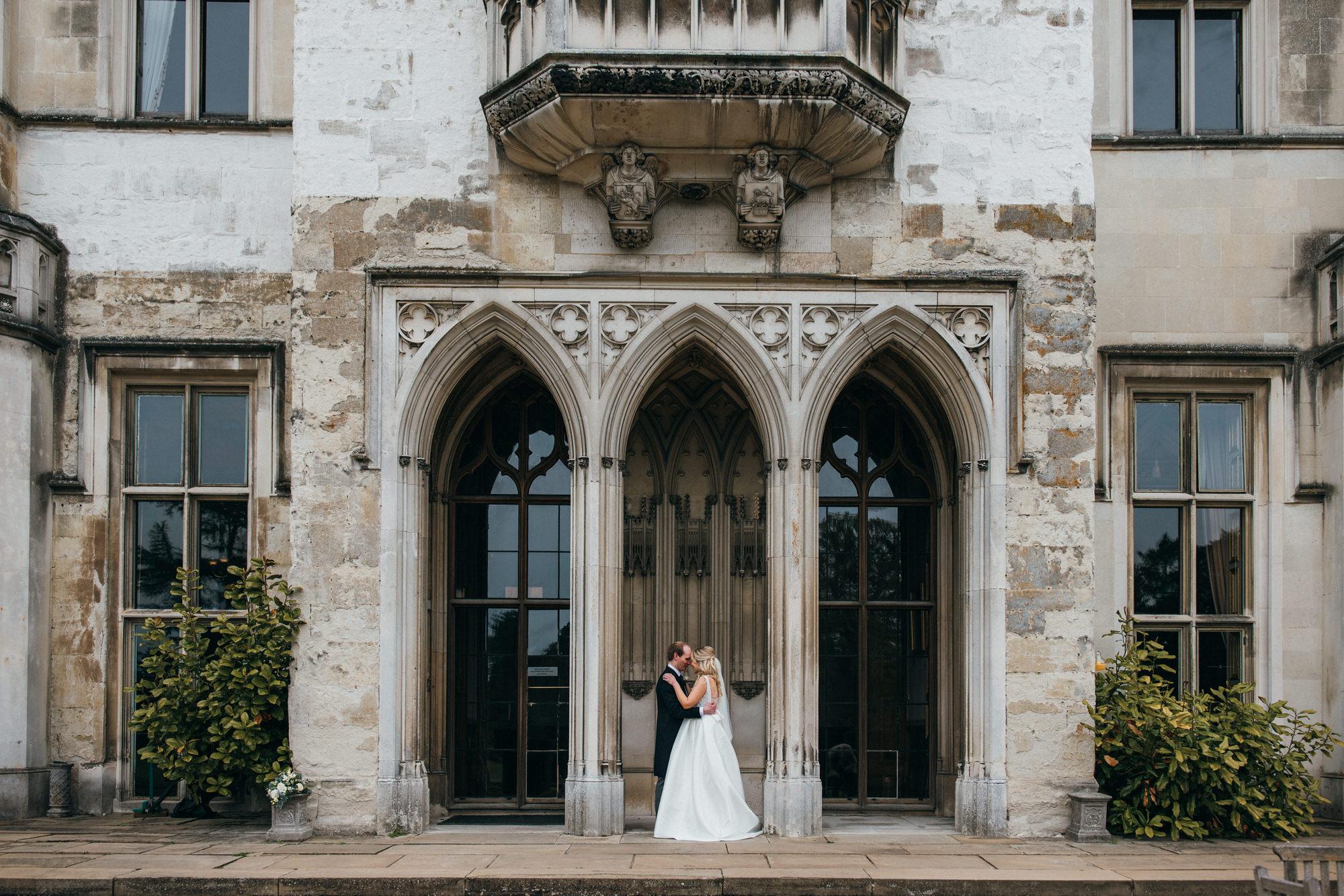 Ashridge house wedding photographer 32