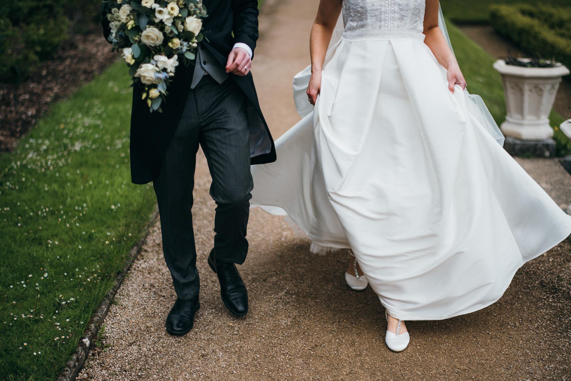 Ashridge house wedding photographer 34