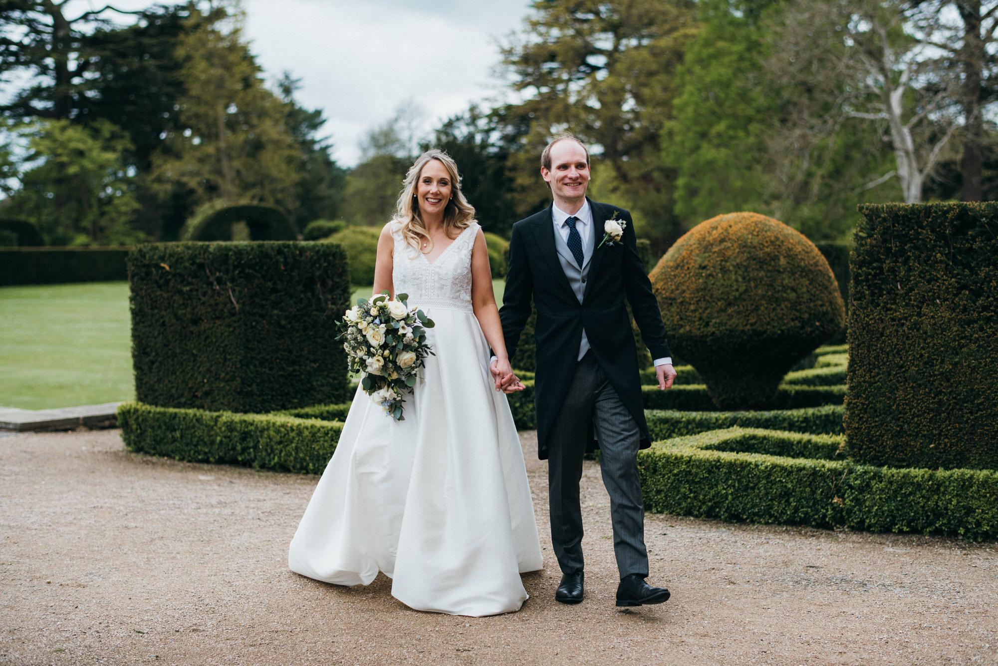 Ashridge house wedding photographer 36