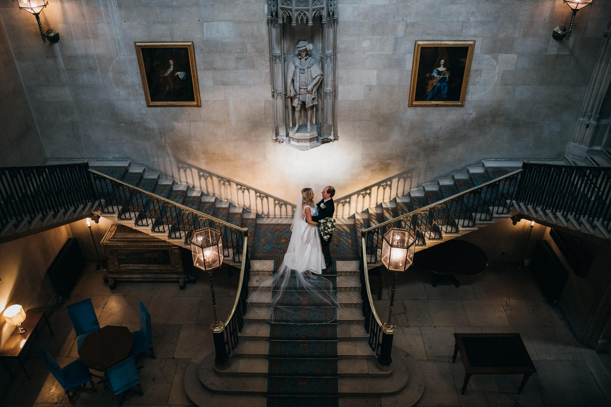 Ashridge house wedding photographer 37
