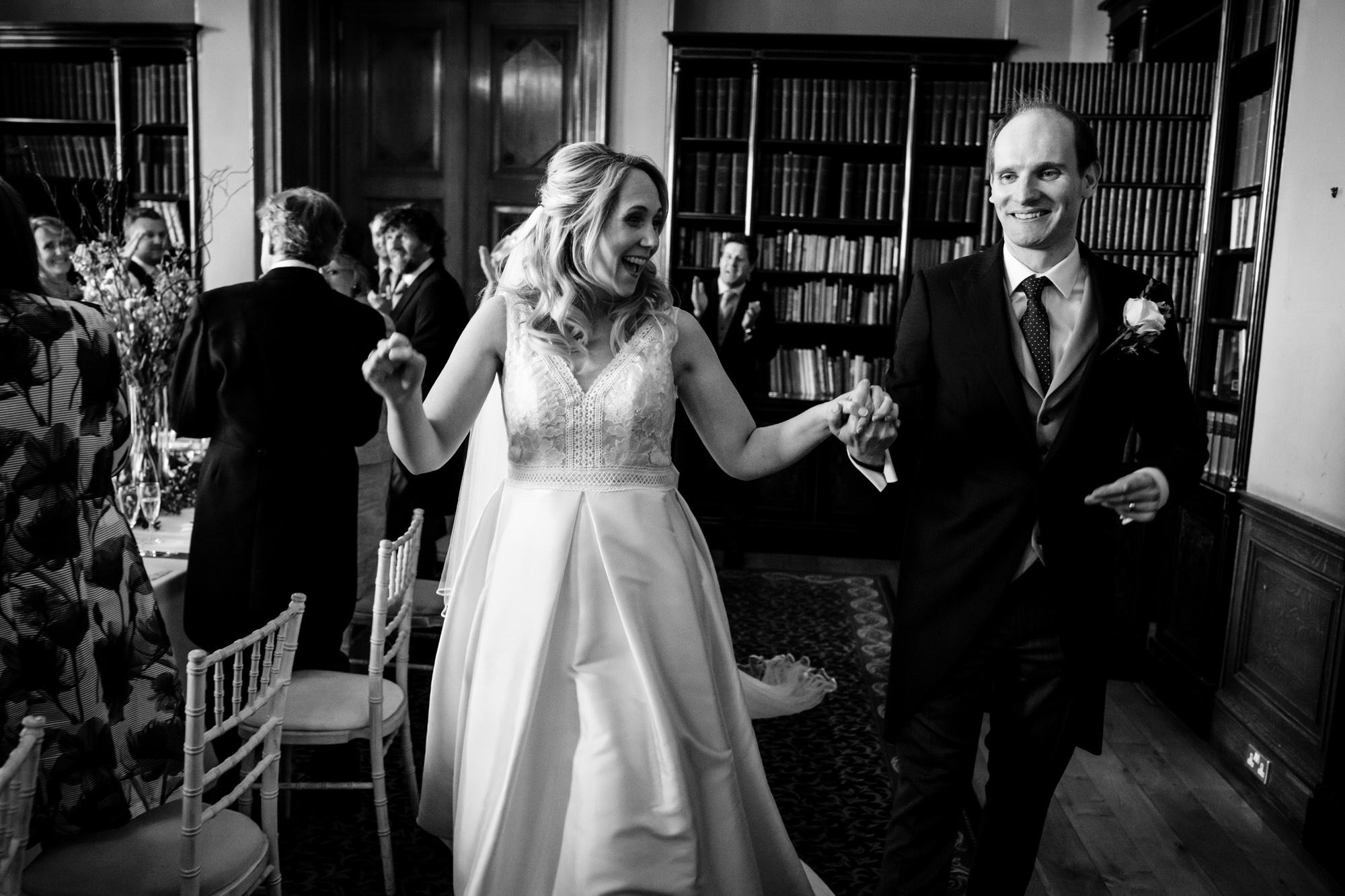 Ashridge house wedding photographer 40