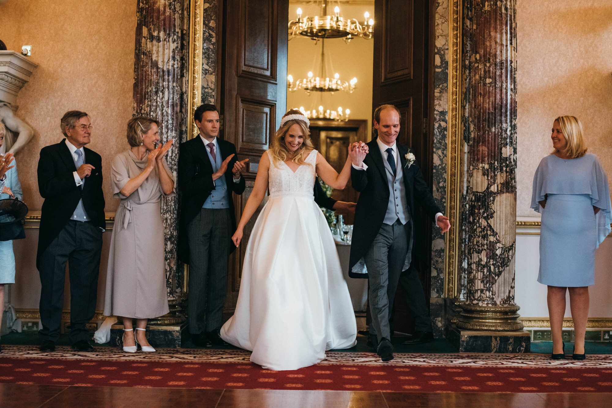 Ashridge house wedding photographer 50