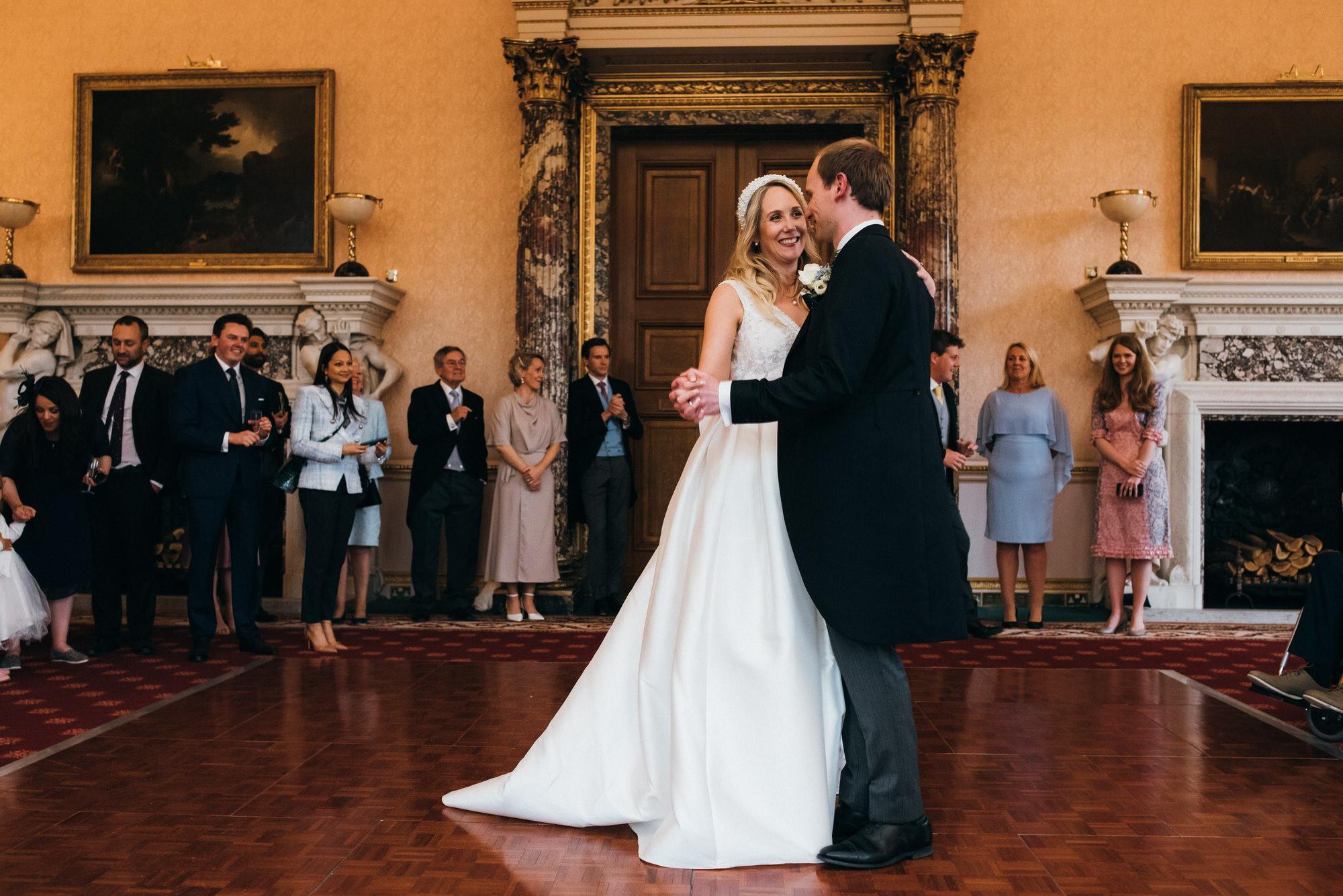 Ashridge house wedding photographer 51