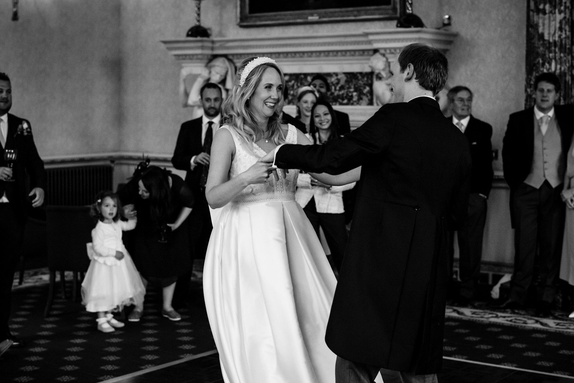 Ashridge house wedding photographer 52