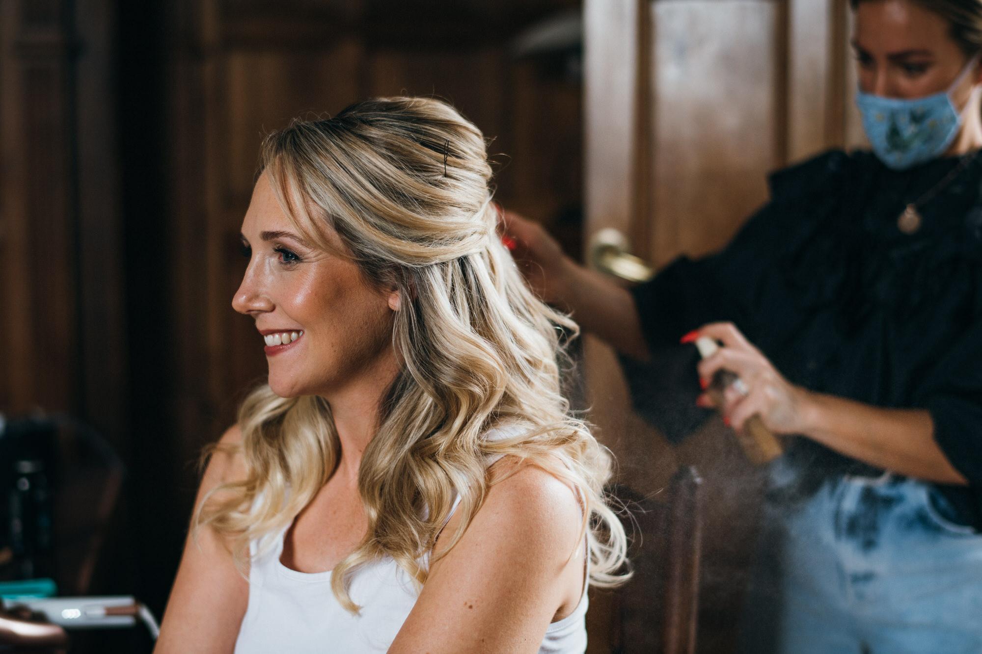 Ashridge house wedding photographer 7