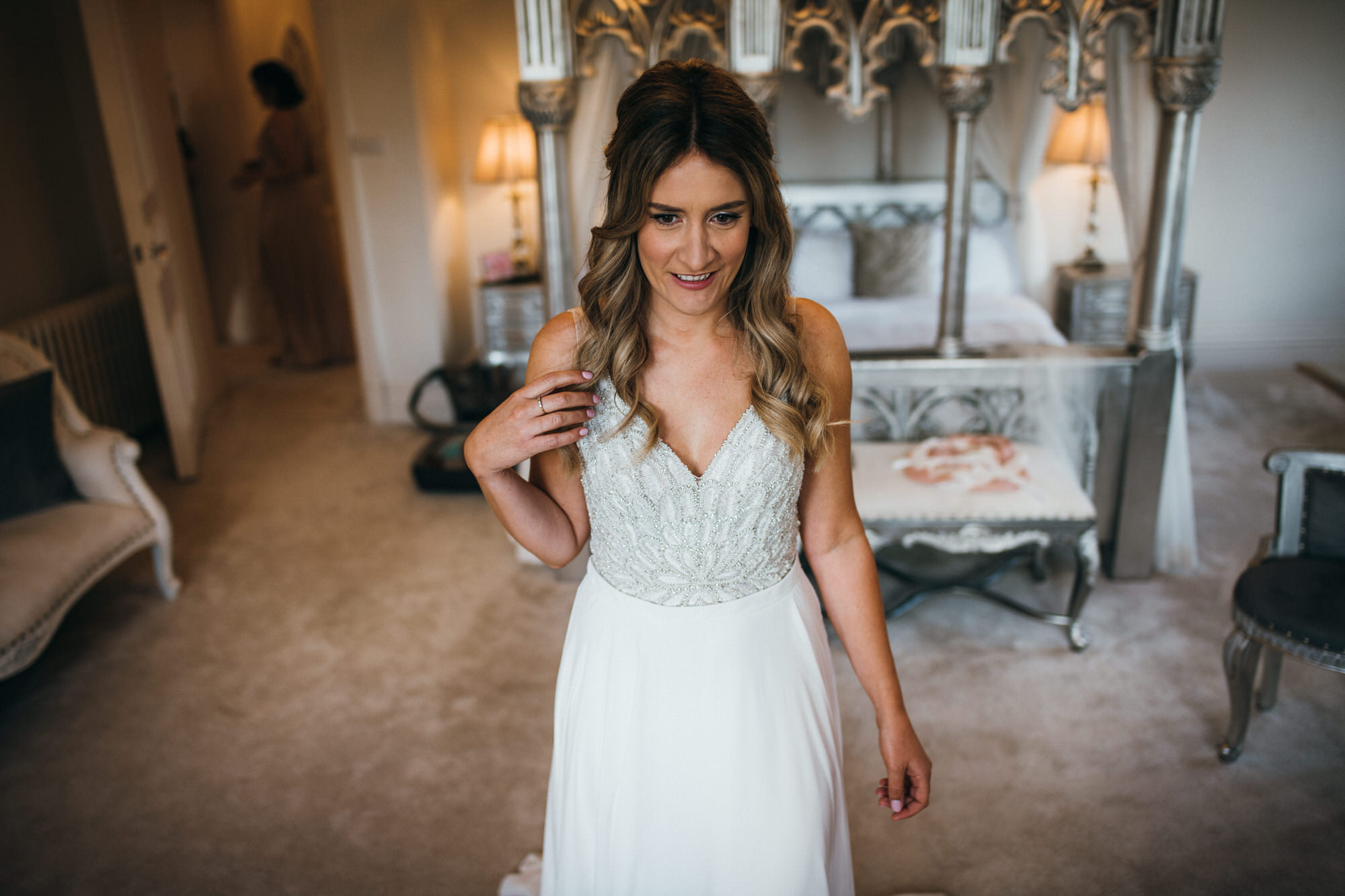 Manor by the lake wedding photographer 11
