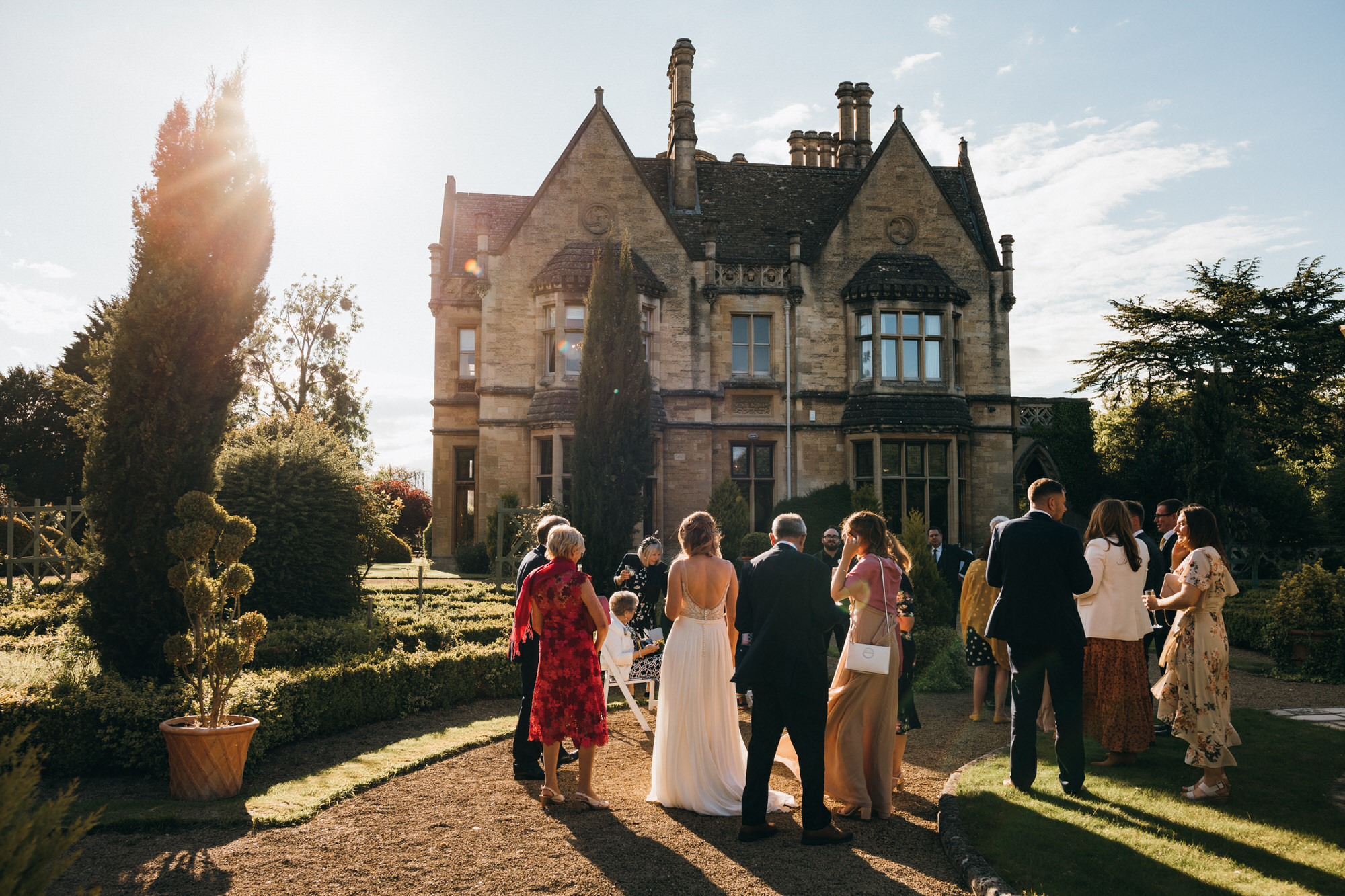 Manor by the lake wedding photographer 68