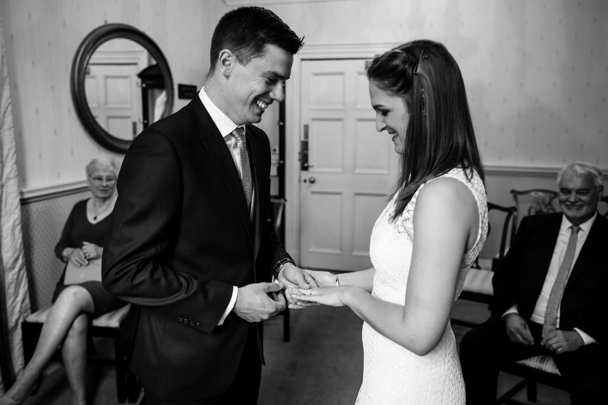 Guildhall Bath wedding photographer